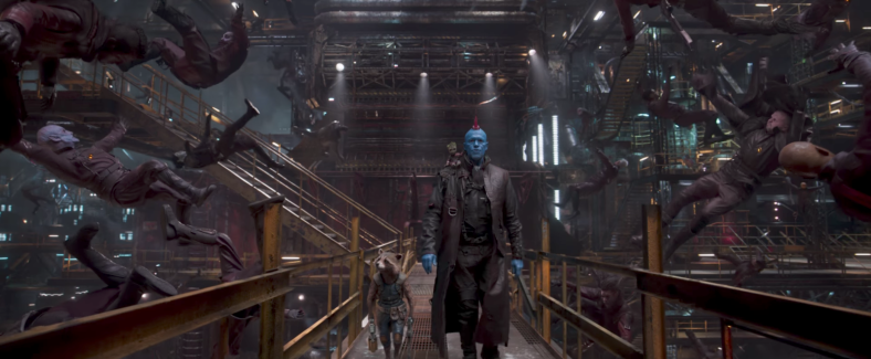guardians of the galaxy 2 screenshot