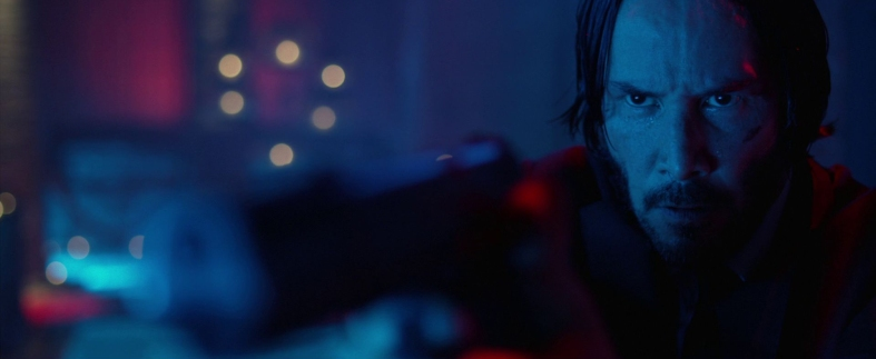 John Wick screenshot screencap