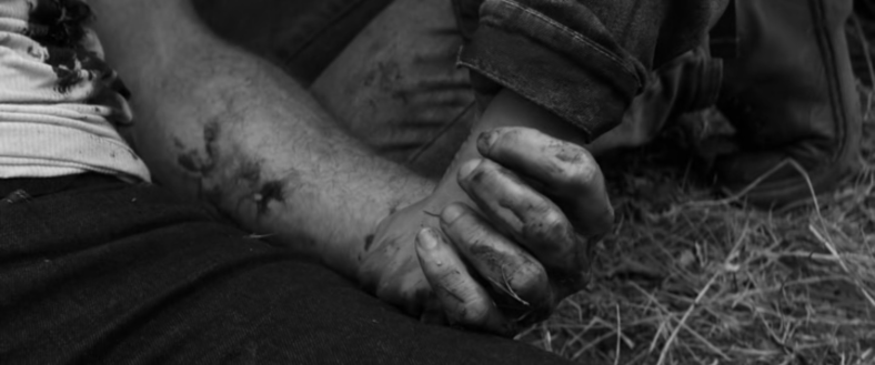 Logan Noir screenshot screencap