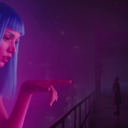 Blade Runner 2049 Screencap Screenshot (37)